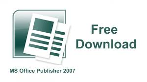 free microsoft publisher microsoft publisher 2007 free download pfpc