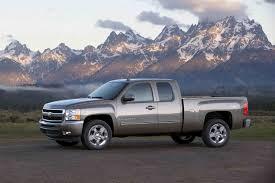 Optimal 2013 Chevrolet Silverado 1500 Extended Cab 82 inclusive of ...