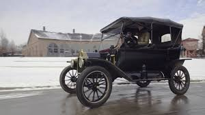 henry ford model t. Fine Henry Driving A Ford Model T Is Lot Harder Than Youu0027d Think We Tried It   YouTube Intended Henry