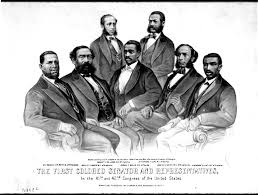 a paper on the american historical period known as ldquo reconstruction rdquo