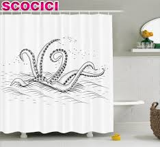 large size of curtains nature scene shower curtains sea green shower curtain brown animal print
