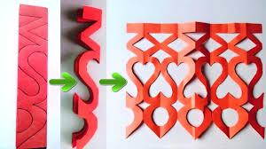 Design Craft Easy Paper Cutting Craft Design