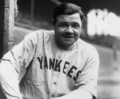 home run king babe ruth helped pioneer modern cancer treatment  home run king babe ruth helped pioneer modern cancer treatment newshour