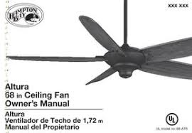 buy anderic uc7067fmrx for hampton bay uc7067fmrx ceiling fan