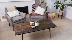 a coffee table can be the centerpiece of a living area but that doesn t mean you need to s out a fortune for a sleek and sophisticated piece