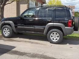 02 Jeep Liberty Tire Size Auto Guide
