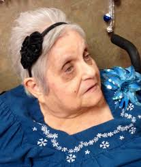 Minnie Ola Morris Obituary - San Marcos, Texas , Thomason Funeral Home |  Tribute Arcive
