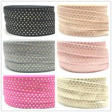 Buy fold over elastic print and get free shipping on AliExpress.com