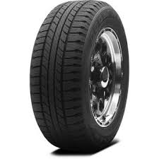 Buy <b>Goodyear Wrangler HP</b> All Weather Tyres at Halfords UK