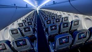 Delta Dc 9 Seating Chart Delta Air Lines Plans Big Increase In San Jose Seattle