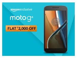 motorola phones 2016 price. moto g4, g4 plus, play get limited period discounts, cashback motorola phones 2016 price
