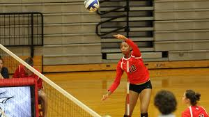 Kathryn Chambers - Women's Volleyball - Rhodes College Athletics