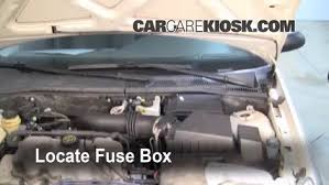 replace a fuse 2000 2004 ford focus 2001 ford focus se 2 0l 4 cyl ford focus 2001 fuse box location replace a fuse 2000 2004 ford focus 2001 ford focus se 2 0l 4 cyl sedan