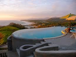 infinity pool beach house. Mexico Beach House - Infinity Pool