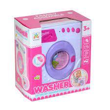 Pilli Işıklı Çamaşır Makinesi Fiyatı ve Özellikleri