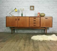 teak retro furniture. Exellent Furniture Mid Century Sideboard Modern Buffet Hutch Plan Furniture  Retro Furniture Awesome Intended Teak