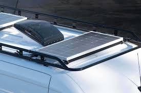 Extra long) 2dr van high roof 10 to 20 Sprinter Camper Van Roof Rack Options Explorist Life