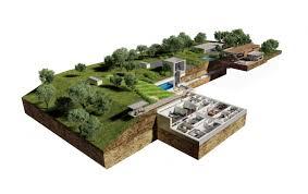 Bunker Designs The Top 10 Luxury Perks Of The Swankiest Doomsday Bunkers