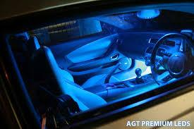 car interior led replacement kit