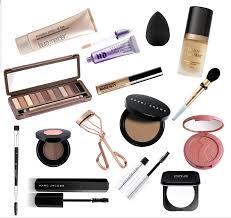 my top sephora makeup s application steps