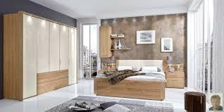 Lido Schlafzimmer Eiche Teilmassiv