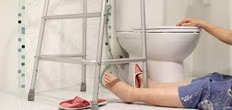 bathroom safety for seniors. Keeping Bathroom Safe For Seniors Safety Y