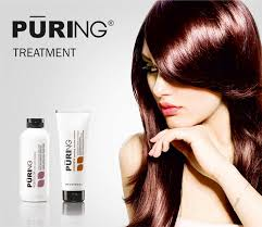 Maxima Brands Puring Professional Hair Beauty Treatments