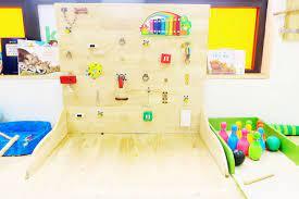 TOP 5 Khu Vui Chơi Cho Trẻ Dưới 1 Tuổi Phụ Huynh Nên Biết – Kid Play