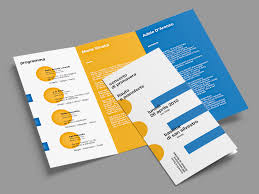 Brochure Design Samples 35 Marketing Brochure Examples Tips And Templates Venngage