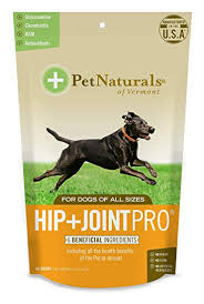 Buy <b>Hip</b> + <b>Joint Max</b> Chews For Dogs 60/Pkg- Online at Low Prices ...