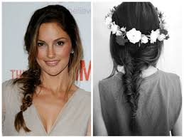 Hair Style For Medium Hair 5 messy updo hairstyle ideas for medium length or long hair 3192 by wearticles.com