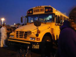 First Generation Blue Bird Vision School Bus By Steinwayhusky On