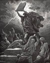 Image result for pictures of bible people that believed God