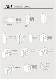 Kitchen Cabinets Depth How Tall Are Kitchen Cabinets Monsterlune