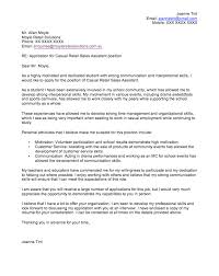 Internship Application Letter 3 Cover Letter For Internship With No Experience Top Form