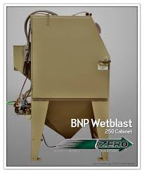 Clemco Industries Blast Cabinets Bnp 260 Wetblast Cabinet Florida Silica Sand Company