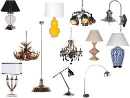 table lamps chandeliers and lots more lighting