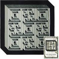 Pieced Quilts Patterns - Quilting & LABYRINTH WALK QUILT PATTERN Adamdwight.com