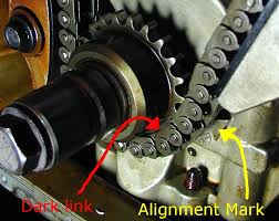 water pump replacement in a chrysler 2 7l engine  memory leak crankshaft timing chain alignment