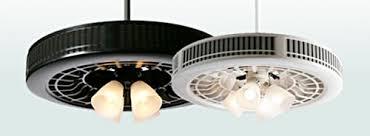 enclosed ceiling fan. Purifan Ceiling Fans (Image Courtesy Purifan) Enclosed Fan E