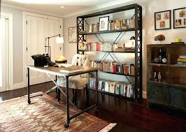 home office bookshelf. White Office Bookcase Ideas Home Bookshelf Eclectic With Chair E