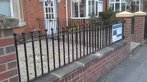 Wrought Iron Handrails Decor Wrought Iron Handrails For Exterior Stairs Wrought Iron