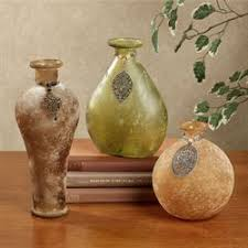 Decorative Jars And Vases Table Vases Floor Vases Decorative Jars Touch of Class 94