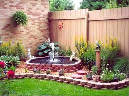 best water fountains in outdoor 5 all types of ins for gardens astonishing small garden ideas
