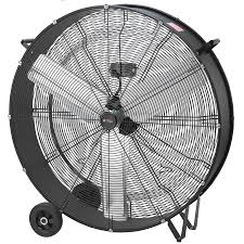 shop utilitech 20 in 3 speed high velocity fan at lowes com utilitech pro 36 in 2 speed high velocity fan