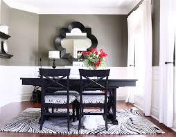 office in dining room. my home office dining room in a