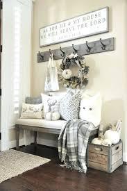 decorations home decor ideas living room budget coastal autumns in the air fall tour diy