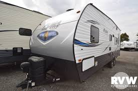 new 2018 puma xle 25tfc toy hauler travel trailer by palomino at rvwholers