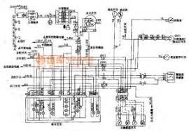 mitsubishi pajero sport electrical wiring diagram images the mitsubishi pajero sport electrical wiring diagrams 1999