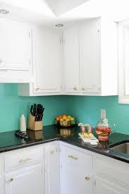 Painting Kitchen Backsplash How To Paint A Tile Backsplash A Beautiful Mess
